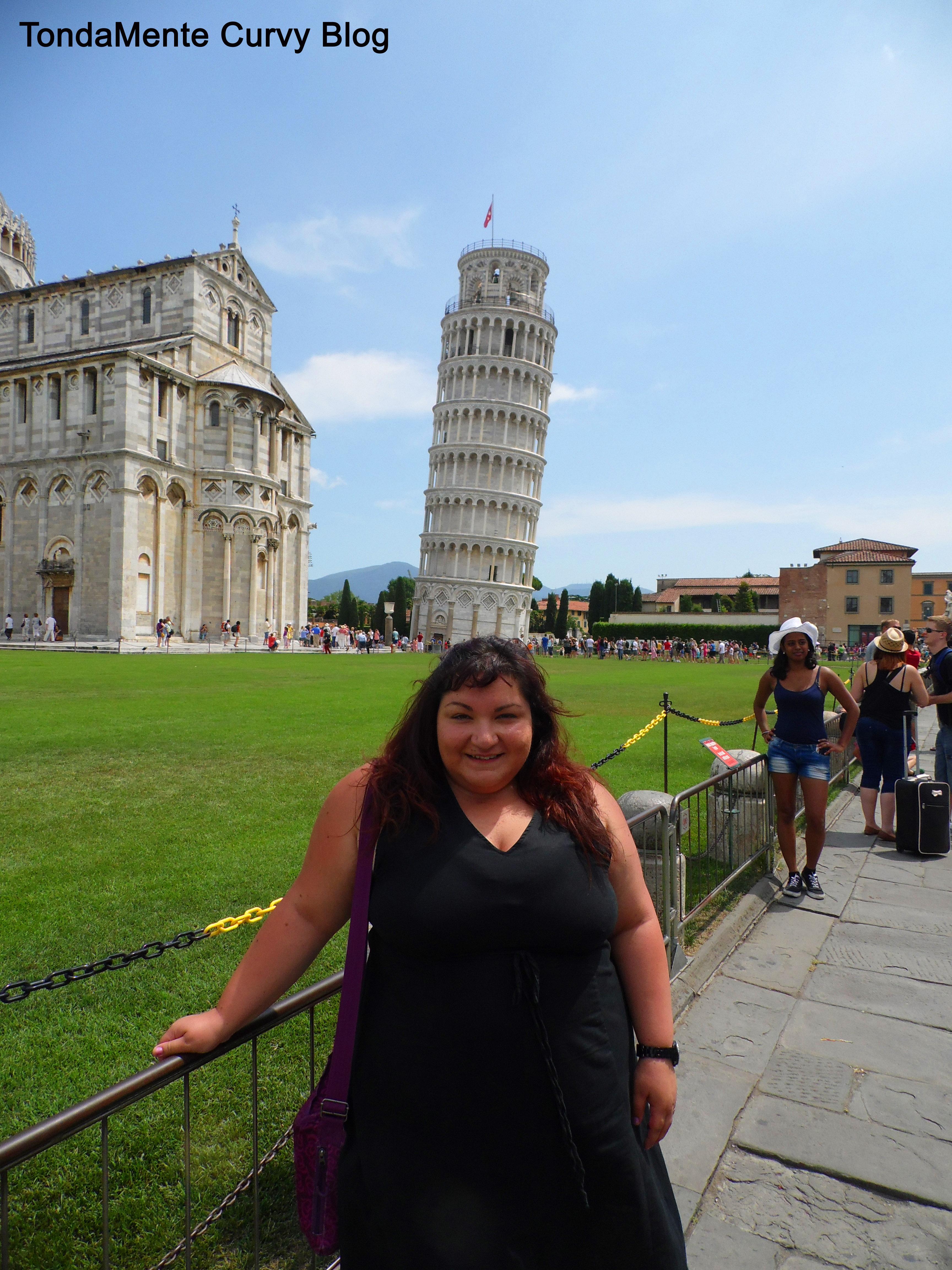 TondaMente & la Torre Pendente