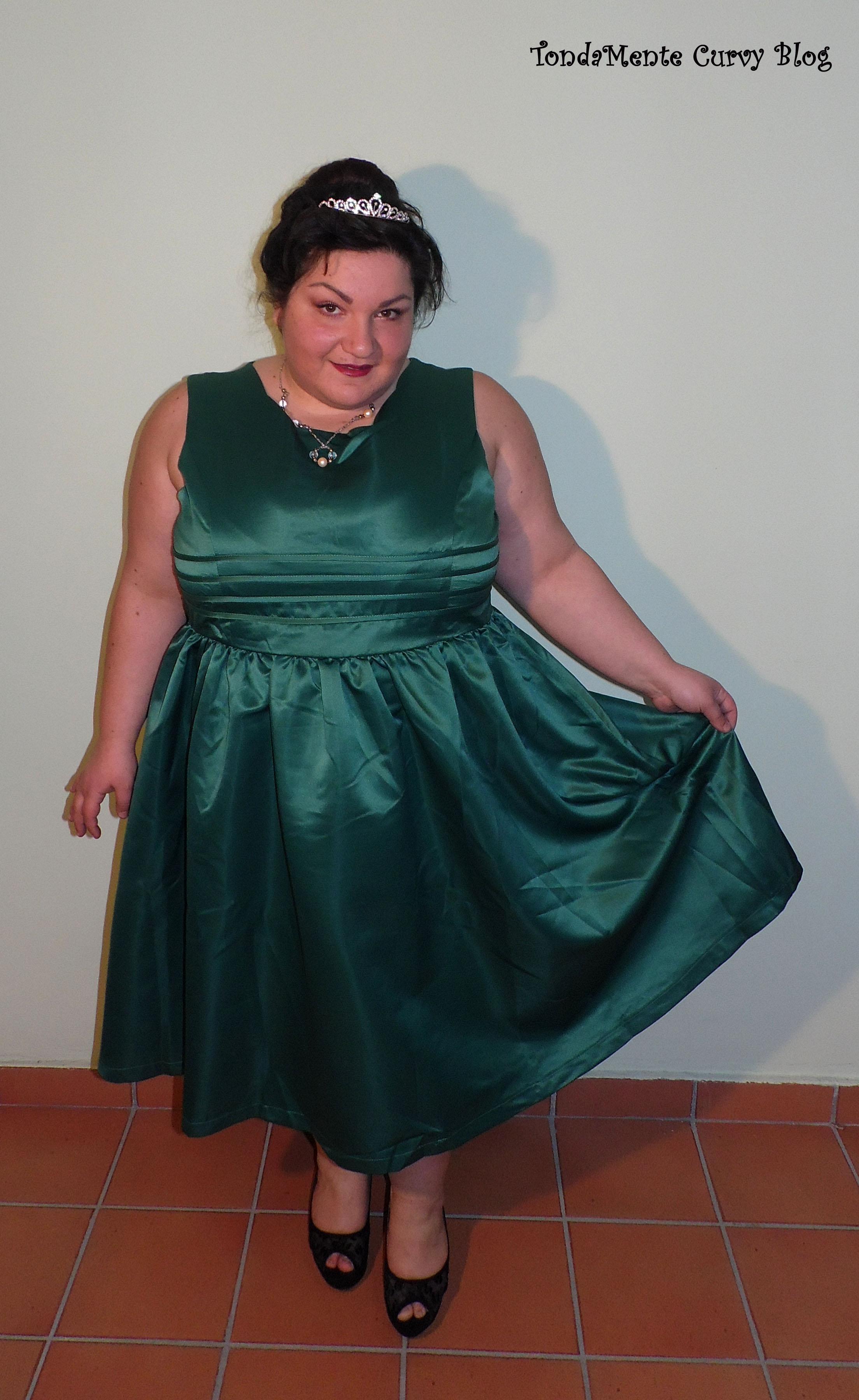Plus size abito da sposa modelli di cucito